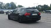 BMW M3 Touring 2