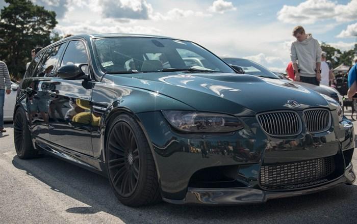 BMW M3 Touring 5