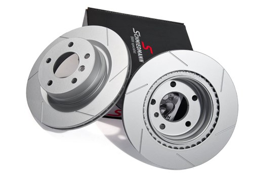 Schmiedmann S Tech Racing Brake Disc 01