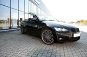 BMW E93 330Dbmw M Technic Spoiler Kit12