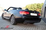 BMW E93 330Dbmw M Technic Spoiler Kit13