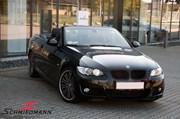 BMW E93 330Dbmw M Technic Spoiler Kit14