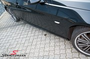 BMW E93 330Dbmw M Technic Spoiler Kit15