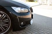 BMW E93 330Dbmw M Technic Spoiler Kit17