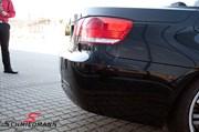 BMW E93 330Dbmw M Technic Spoiler Kit18