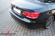 BMW E93 330Dbmw M Technic Spoiler Kit19