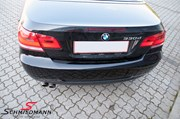BMW E93 330Dbmw M Technic Spoiler Kit20
