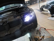 BMW E93 330Dbmw M Technic Spoiler Kit01