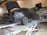BMW E93 330Dbmw M Technic Spoiler Kit03