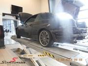 BMW E93 330Dbmw M Technic Spoiler Kit04