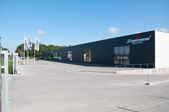 Sell Bmw At Schmiedmann Odense 05