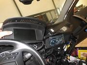 BMW E60 Dynavin 01