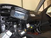 BMW E60 Dynavin 02
