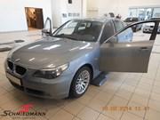 BMW E60 Dynavin 03