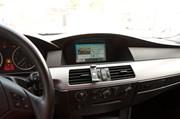 BMW E60 Dynavin 06