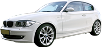 BMW E81