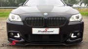 BMW F10 Carbon Spoilers Diffuser07