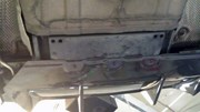 BMW F10 Carbon Spoilers Diffuser10