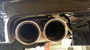 BMW F10 Carbon Spoilers Diffuser12
