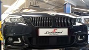 BMW F10 Carbon Spoilers Diffuser16